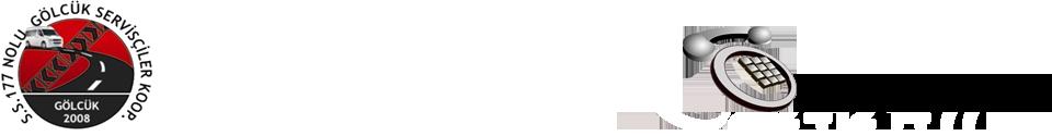 0 262 412 14 77 – 177 No'lu Gölcük Servisçiler Kooperatifi